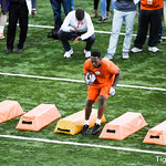 Wayne Gallman Photo 6