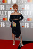 Rachel Keen aka Raye attends The BRIT Awards 2017 at The O2 Arena on February 22, 2017 in London, England. (Photo by John Phillips/Getty Images)