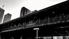 The famous LSD (willterm) Tags: lsd lakeshoredrive chicago downtown boat bridge city usa