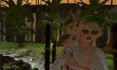 My girl (Sydney Levee) Tags: fashion maitreya lara hurley cerise vista lelutka ever glamaffair mocap poses hair mesh woman girl zooby baby bébé babies truth glasses yeliz blueberry top