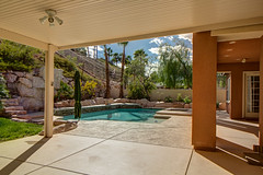 2420 Blair Castle Anthem Highlands for Sale-37 (virtualtourslasvegas) Tags: lasvegasvirtualtours slideshowrealestatephotography virtualtourslasvegas seven hills rio secco henderson single story pool strip views spa covered patio