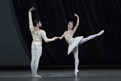 Your Reaction: What did you think of Balanchine's <em>Jewels</em>?