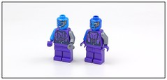 LEGO SuperHeroes Guardians of the Galaxy Vol 2 (2017) figures25 (noriart) Tags: lego 2017 marvel comics komiks strażnicy galaktyki 76081 the milano vs abilisk 76079 ravager attack 76080 ayeshas revenge groot starlord mantis rocket raccoon recenzja 8studs guardians galaxy vol 2