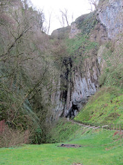 The Devil's Arse 2017 (Dave_Johnson) Tags: devilsarse devils arse devil peakcavern peak cavern cave castleton derbyshire peakdistrict hope valley