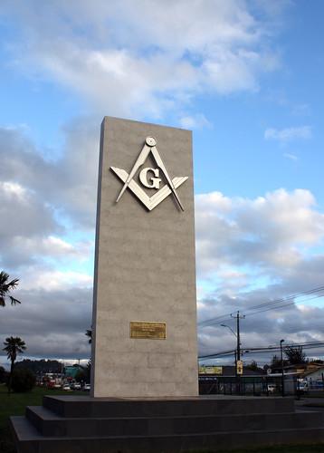 Monumento a los masones