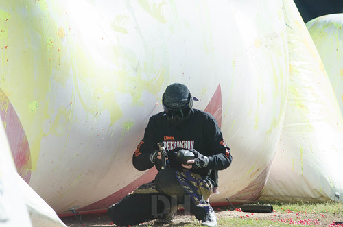 Paintball Phenomenon ATL 213