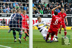 Gladbach vs Bayern München-42.jpg (sushysan.de) Tags: bayern bayernmünchen borussiamönchengladbach bundesliga dfb dfbpokal dfl fohlen gladbach mgb münchen pix pixsportfotos saison20162017 vfl1900 pixsportfotosde sushysan sushysande