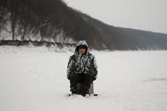 img-7274 (AlexWizard) Tags: nature landscape bakota fishing winter iceroad icefishing