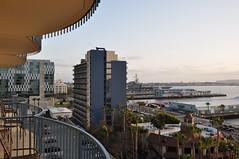 Wyndham Bayside - San Diego (Blue Rave) Tags: 2017 hotel sandiego ca california patio bay water sandiegobay