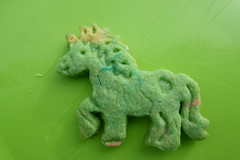 Unicookie (erix!) Tags: cookie keks einhorn horse pferd unicorn greenunicorn inthegreen