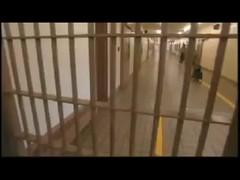 My_film21 (georgviii4) Tags: arrest jail handcuff uniform inmate