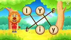 Matching the Letter Uppercase and Lowercase | Alphabet game for Kids (mousumisis1989) Tags: matching letter uppercase lowercase | alphabet game for kids