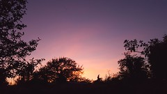 20170422 sunset tonight (boddle (Steve Hart)) Tags: wild weather sunsets sunset coventry