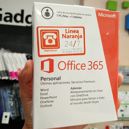 Office 365 encuéntralo en @compudemano, #cadadiamejor. Visita nuestra tienda o llámanos Bogotá: (1) 381 9922 - Medellín: (4) 204 0707 - Cali (2) 891 2999 - Barranquilla: (5) 316 1300 - Pereira: (6) 335 9494 - Celular/WhatsApp: (316) 425 4777 #like4like #l