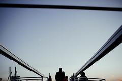 Seemann (Kai Cuno) Tags: solongwayhome hamburg welovehh hh elbe see sky ontheroad boat streetphotography street water