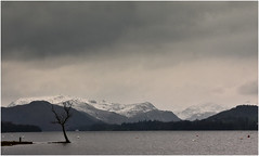 100 shades of Grey (After-the-Rain) Tags: ullswater