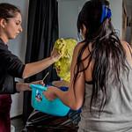 Life Cast Make Up: Alejandra Montiel & Agar Iglesias thumbnail
