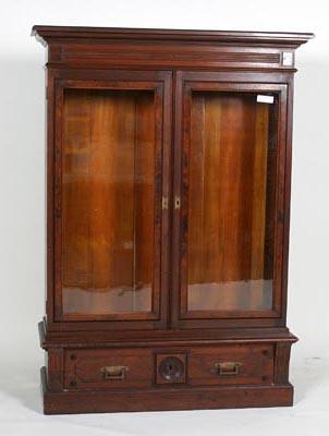Victorian Bookcase ($476.00)