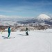 NISEKO Grand HIRAFU.