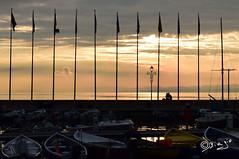 Viverti...nei miei sogni. (Biagio ( Ricordi )) Tags: lagodigarda italy lake love amore tramonto sunset nuvole cielo