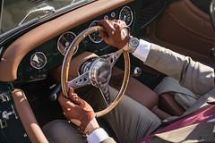 Morgan Plus 4 (lu_ro) Tags: morgan plus morgan4 uk english watch elegant luxury alpha7