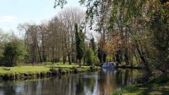 River Bure at Horstead, Norfolk. (NickWakeling) Tags: riverbure norfolk horsteadmill horstead canonef1740mmf4lusm canoneos5dmarkii