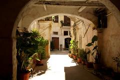 Marsala, Via XI Maggio (1) (HEN-Magonza) Tags: marsala sizilien sicily sicilia italien italy italia