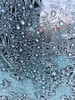 Frosted car window (Uldzha (LV)) Tags: plus 6s iphone apple frost cold glass frosted window winter frostwork texture interesting