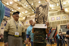 McCubbin, William (Bill) - 22 Gold (indyhonorflight) Tags: 22 23 charityupsontoboas ihf homecoming indyhonorflight ready 2223 april