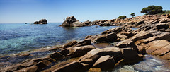 Meelup panorama_Dunsborough_Western Australia