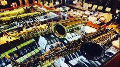 #小林香織 #tksaxophone #saxophone #madeintaiwan #上海國際樂器展 #musicchina2016  www.tksaxophone.com.tw