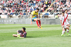 RAYO VALLECANO - CD LUGO (29)