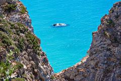 Sea (pinomangione) Tags: pinomangione capovaticano tropea calabria italy