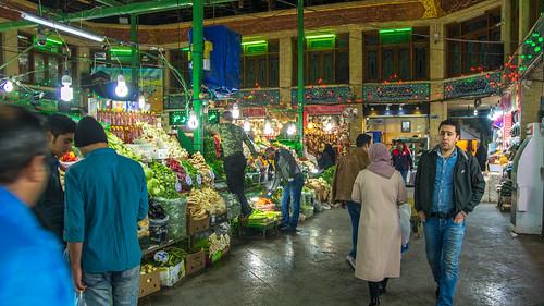 Tajrish Bazaar, Tehran, 20170410