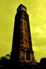 The Tower (Clive Varley) Tags: blackpool gimp2814partha nikcolorefexpro