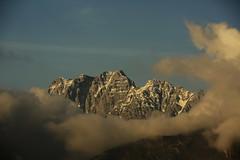 Concarena (il goldcat) Tags: goldcat concarena alpi alp cevo valsaviore vallecamonica brescia italy montagne mountains cloud nuvole