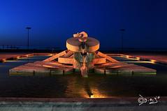 Pescara - Italy (Biagio ( Ricordi )) Tags: fontane pescara abruzzo italy notturno