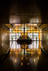 Reflection (Maria Eklind) Tags: rooftopbar hotelfoajé lisbon hotel vipexecutiveédenaparthotel cityview spegling city streetview hotell lissabon reflection street lisboa portugal pt