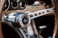 Take the Wheel (ranzino) Tags: carshow lititz pa carcruise steeringwheel pennsylvania unitedstates us