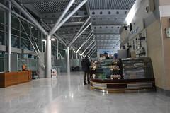 Podgorica airport (Timon91) Tags: crna gora montenegro црна гора serbia servië serbien srbija srbije србија србије подгорица podgorica beograd belgrado belgrade београд