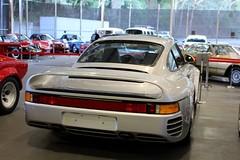 1988 Porsche 959 (bri77uk) Tags: gosford nsw classic 959 porsche