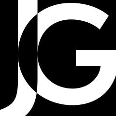 Personal Monogram Logo (Voxxy Redd) Tags: monogram logo graphicdesign design illustrator adobe adobeillustrator