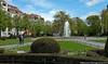 Europa, Deutschland, Berlin, Schöneberg, Viktoria-Luise-Platz