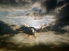 Easter (Bo Dudas) Tags: easter resurrection jesus salvation sunset sunrise clouds jacobsladder bible newtestament christ god