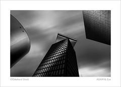 ADAM & The Eye (ekkiPics) Tags: adam amsterdam eye flickrmeet theglobalcamelcommittee architecure city cityscape buildings tower