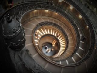 Vatican Museums - Musei Vaticani.