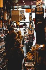Sweetie shop (andrew.jephson) Tags: ifttt 500px street scotland fujifilm glasgow warm