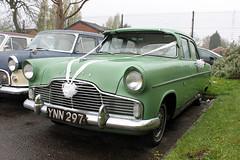 C0838-Longsight. (day 192) Tags: longsight 3gracescarshow carshow classiccarshow car cars classiccar ford zephyr fordzephyr ynn297