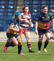 Murrayfield Wanderers Ladies V Jordanhill-Hillhead  BT Final 1-213 (photosportsman) Tags: murrayfield wanderers ladies rugby bt final april 2017 jordanhill hillhead edinburgh scotland sport