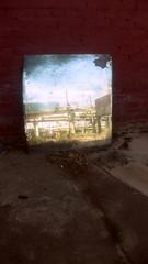 IMG_0258 (revjdevans) Tags: shreveport shreveportlouisiana window reflection